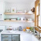 🏠 34 design your kitchen remodeling on a budget #kitchenremodel #kitchendesign #kitchendecorideas 27