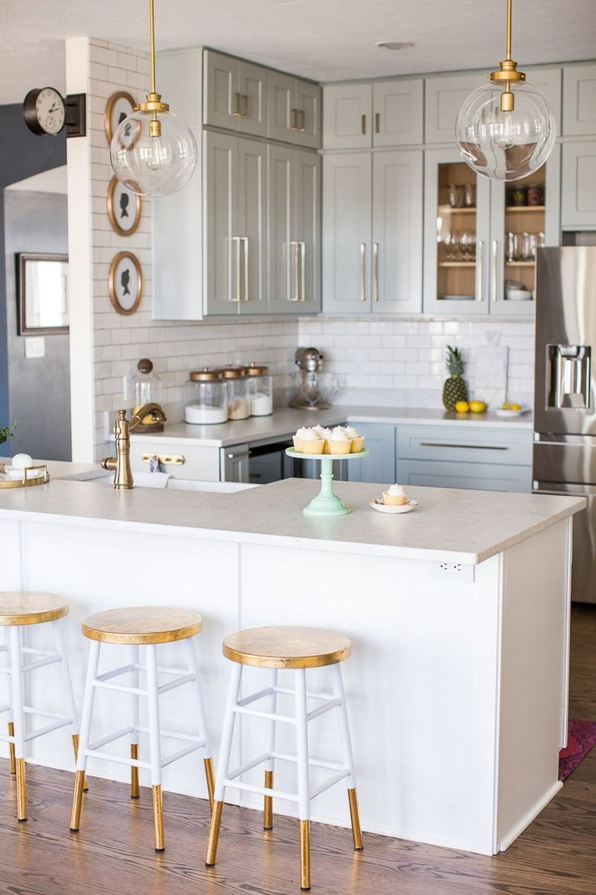 Permalink to 🏠  34 Design Your Kitchen Remodeling on a Budget