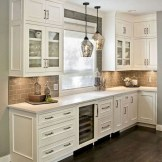 🏠 34 design your kitchen remodeling on a budget #kitchenremodel #kitchendesign #kitchendecorideas 5