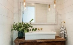 30 amazing bathroom remodel ideas in order to be able to save money, things need to be studied for bathroom renovation 13
