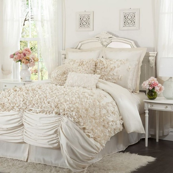 30 girl bedroom decorating ideas that she will love 13