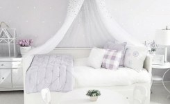 30 girl bedroom decorating ideas that she will love 9