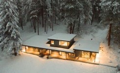 31 new mountain home plans sloping lot beautiful pin by dee meaden on area51 in 2019