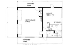 31 new mountain home plans sloping lot fresh 2 car garage apartment plan number with 2 bed 3 bath