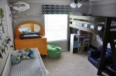 50 great ideas for decorating boys rooms 36