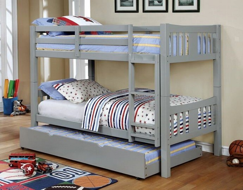 50 great ideas for decorating boys rooms 47