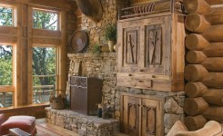 53 best rustic mountain home plans inspirational fireplace fireplaces & wood stoves
