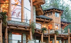 53 best rustic mountain home plans lovely 10 cose che ogni sogno la casa ha in une palazziinterno