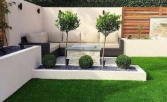 57 amazing backyard design ideas 42