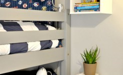 59 ideas for fun children's bunk beds 21
