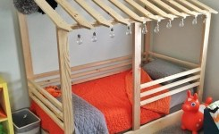 59 top boys bunk bed design how to make a kids room look funky 11