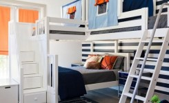 59 top boys bunk bed design how to make a kids room look funky 54