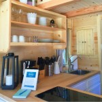 60 Small Mountain Cabin Plans with Loft Best Of Adeline A Tiny House Retreat at the Leavenworth Rv Resort
