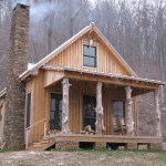60 Small Mountain Cabin Plans with Loft Elegant Pin by Thomas On Cabin Cottage Shed In 2019