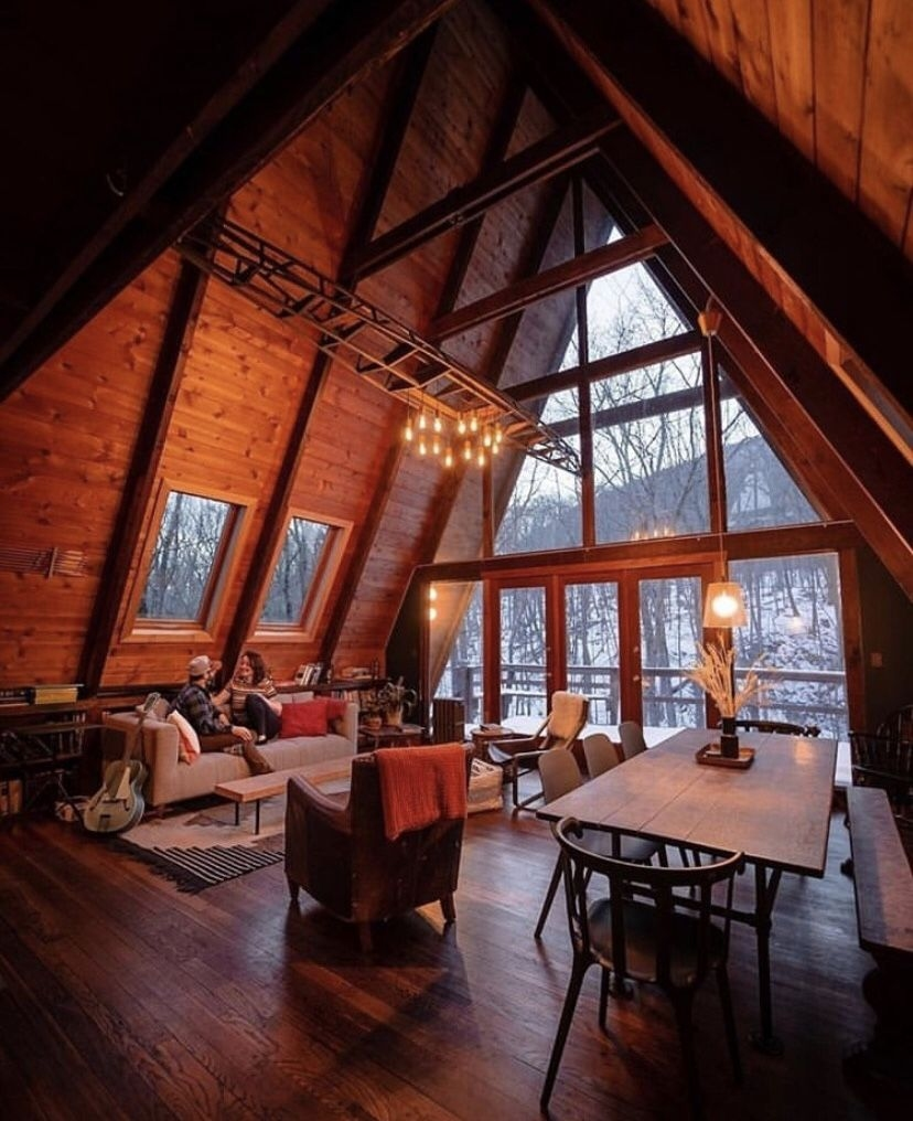 60 Small Mountain Cabin Plans with Loft Luxury Pin by Elizabeth Mccarthy On Cottage Ideas In 2019
