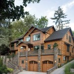 72 Mountain Chalet House Plans Beautiful Cabin Dream House Get the Home Started