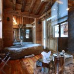 72 Mountain Chalet House Plans New Incredibly Beautiful Chalet Bathroom Chalet Marco Polo Val D