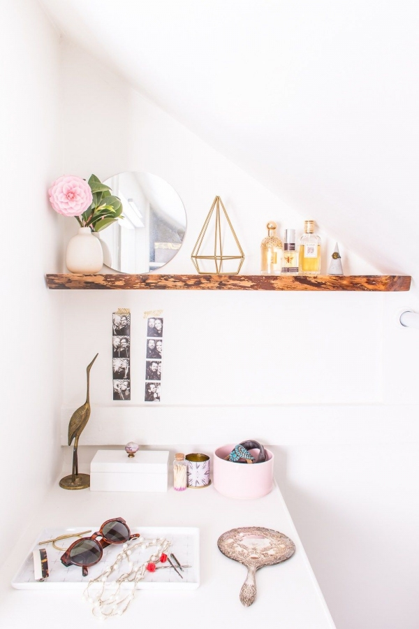 85 Sample Reclaimed Wood Floating Shelves Beautiful How to Hang solid Wood Floating Shelves Projects to Try