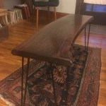 93 Live Edge Coffee Table Awesome Pin by Bryan Latchaw On Walnut Slab Live Edge Coffee Tables and
