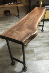 93 Live Edge Coffee Table Unique Pin by Bryan Latchaw On Walnut Slab Live Edge Coffee Tables and