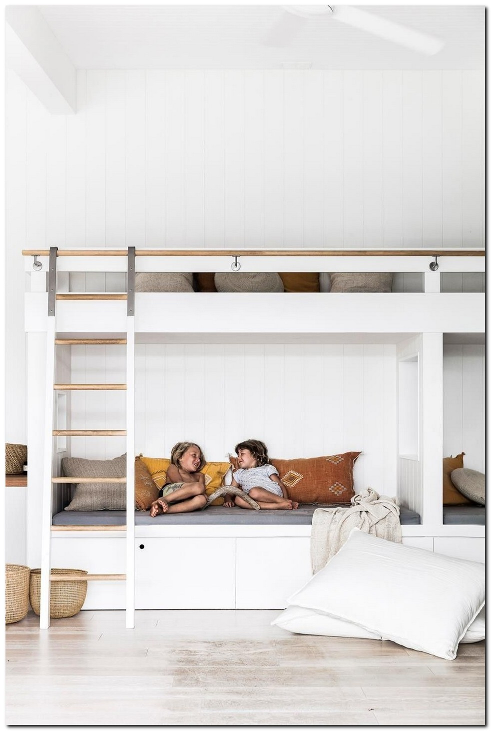 Beds for children choosing bunk beds for kids 5