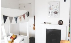 Bunk beds for kids the most fun they can have going to bed 14