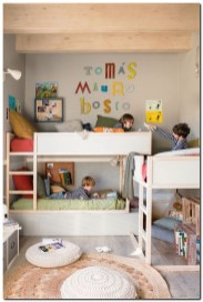 Bunk beds for kids the most fun they can have going to bed 28