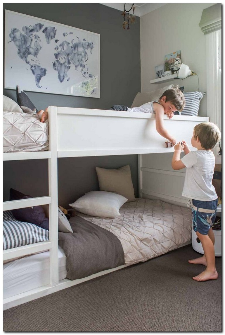 Bunk beds for kids precautions for children and types of bunk beds 7