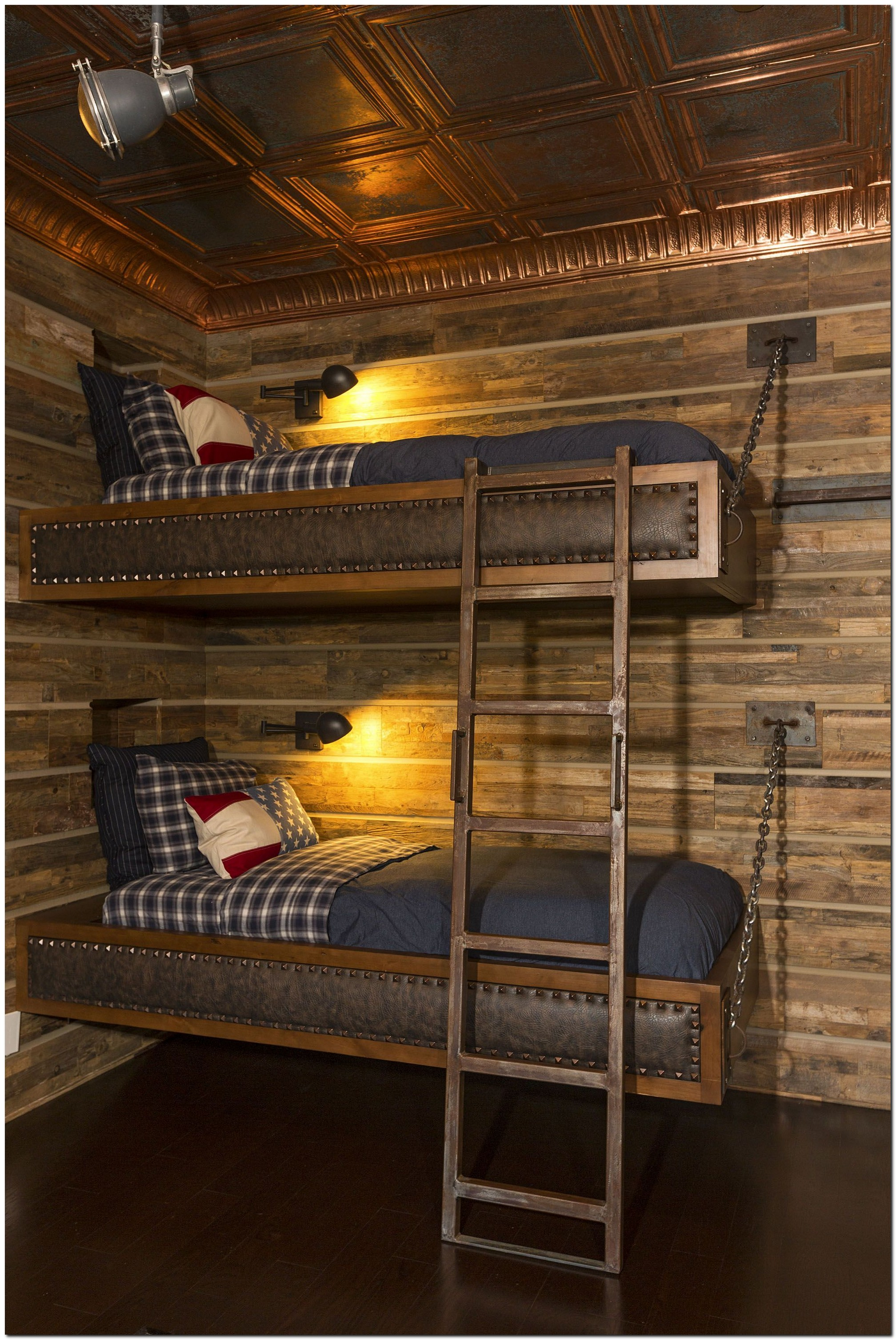 Futon bunk beds for kids 3