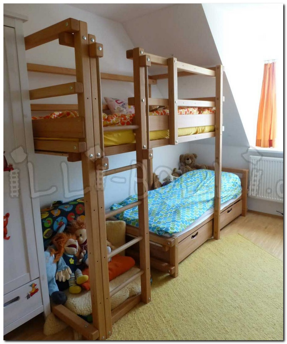 How to choose the most suitable bunk beds for kids 7