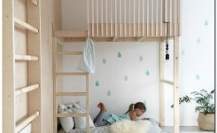 How to successfully choose bunk beds for kids 21
