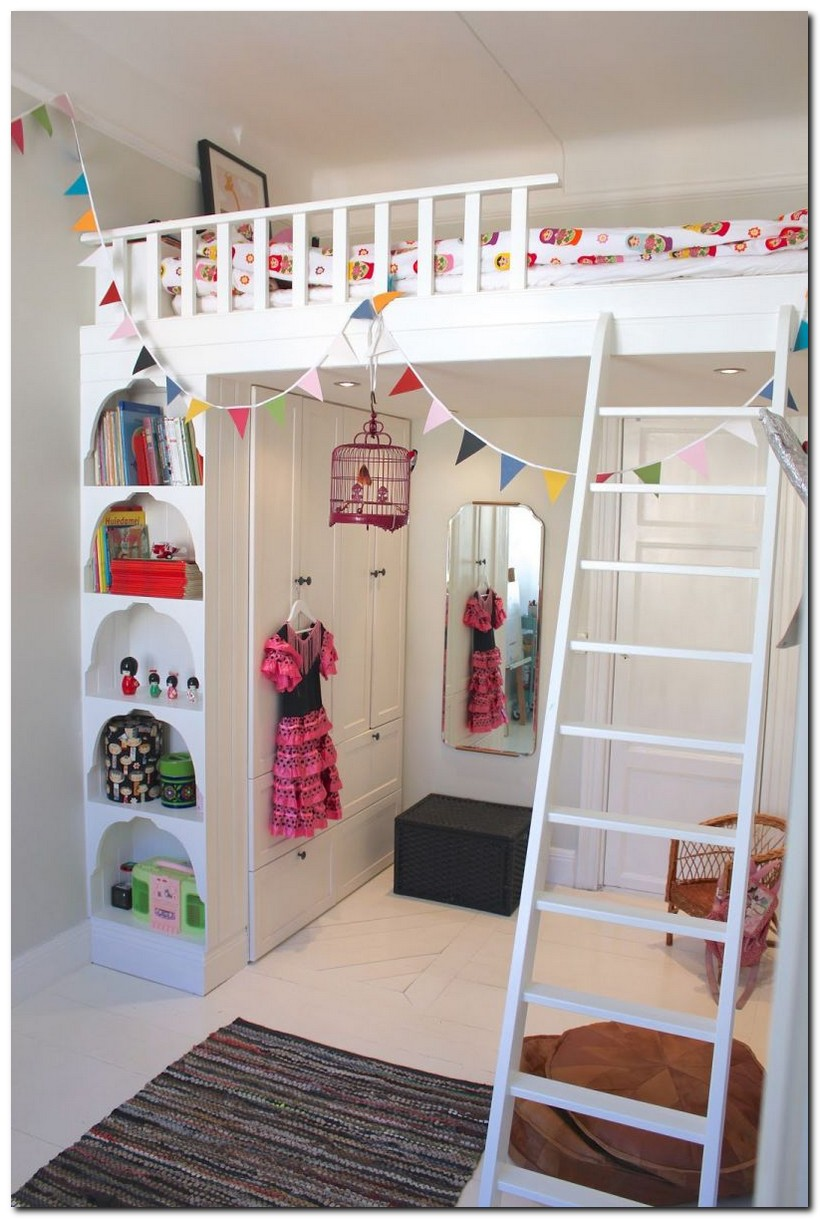 How and why to buy bunk beds for kids 26