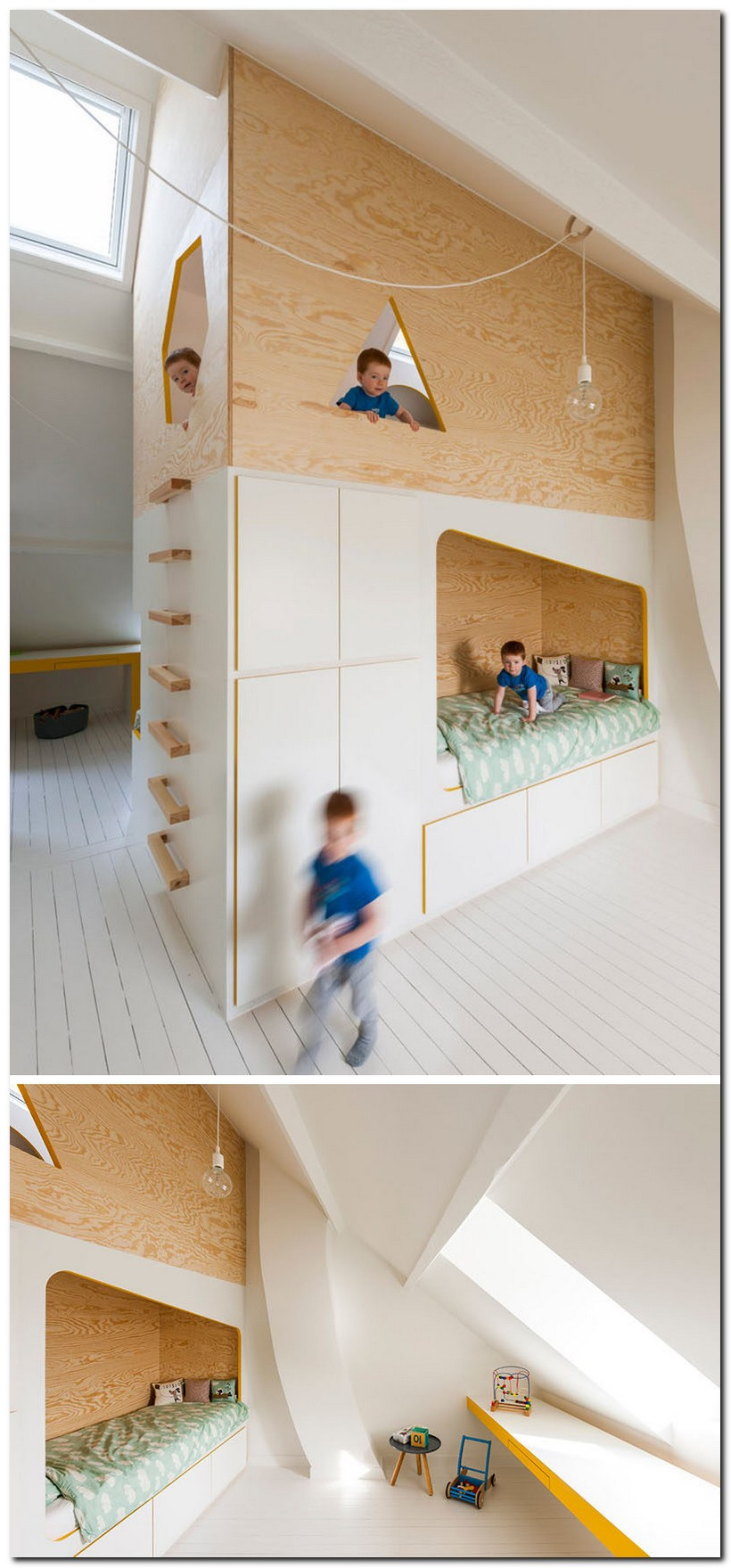 How and why to buy bunk beds for kids 27