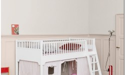 Permit Your Children To Rest Comfortably On Bunk Beds For Kids