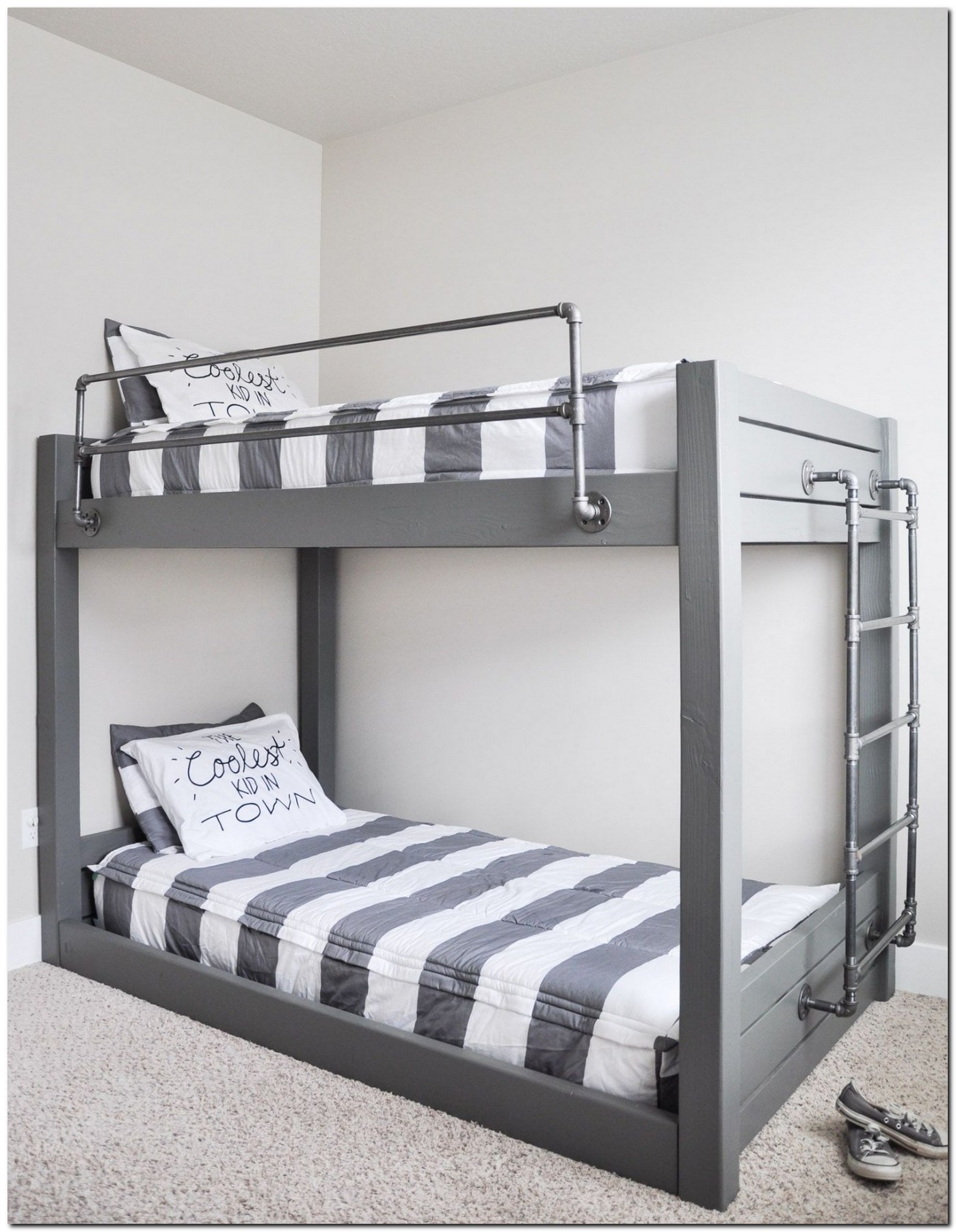 Permit your children to rest comfortably on bunk beds for kids 15