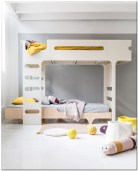 Permit your children to rest comfortably on bunk beds for kids 16