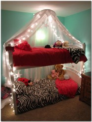 Permit your children to rest comfortably on bunk beds for kids 17