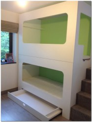 Permit your children to rest comfortably on bunk beds for kids 27