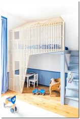 Safe steps to take when you have bunk beds for kids 24
