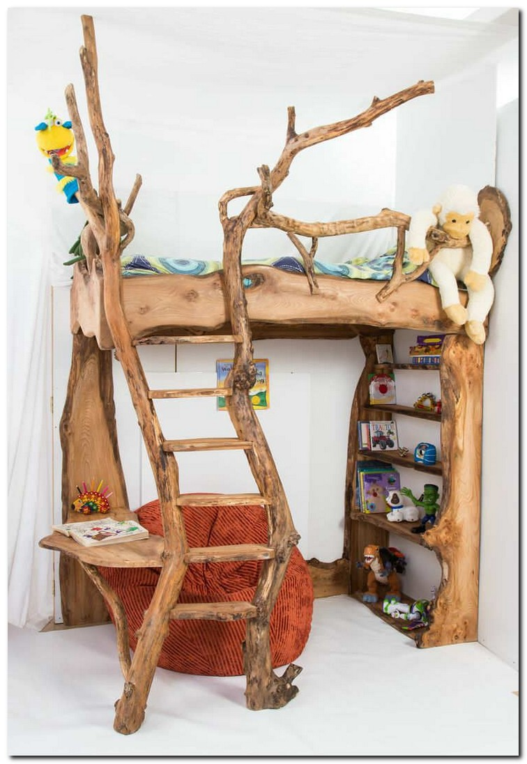 Safe steps to take when you have bunk beds for kids 7