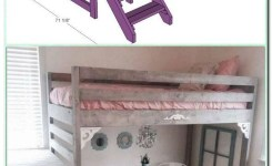 Safe steps to take when you have bunk beds for kids 8
