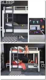 The benefits of bunk beds for kids 1