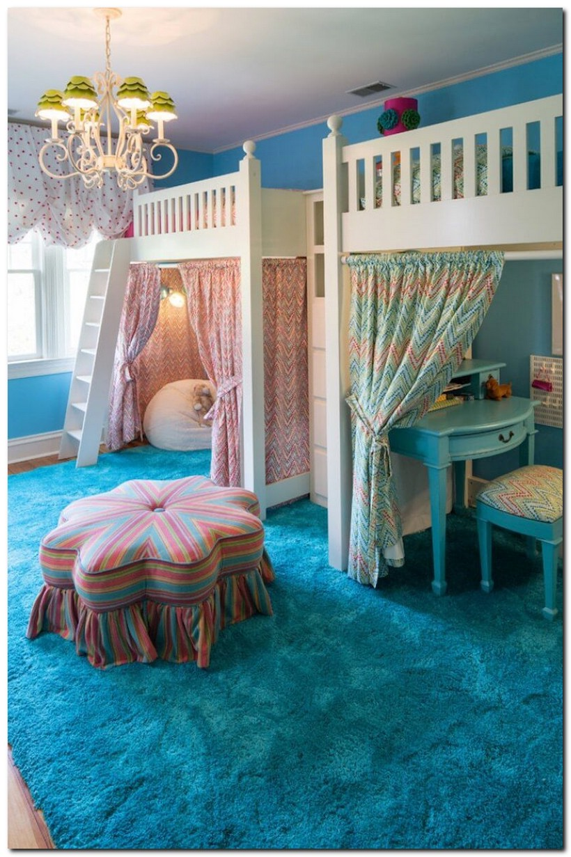 The benefits of bunk beds for kids 27