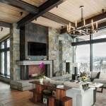 Contemporary Mountain Home Floor Plans Awesome Dynamic Transformed Shabby Chic Interior Designs Add Your Ment