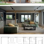 Contemporary Mountain Home Floor Plans Lovely Mountain Home Plan Sloping Lot House Plans Mountainhomes
