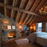Contemporary Mountain Home Floor Plans Lovely Rustic Modern Mountain Ranch Nestled In the Rugged Montana Landscape