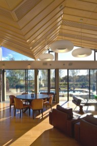 Contemporary Mountain Home Floor Plans New Mountain Range House New Zealand Modern