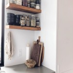 Reclaimed Wood Floating Shelves Awesome 2 5