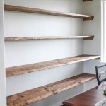 Reclaimed Wood Floating Shelves Best Of How to Use Reclaimed Wood Floating Shelves to Prettify Your Home