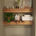 Reclaimed Wood Floating Shelves Fresh Shipping Included Floating Shelves for Bathroom In 2019